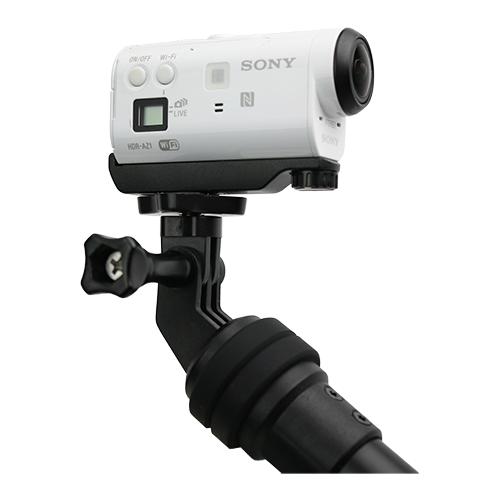 Sony ActionCam PowerPole B-500x500