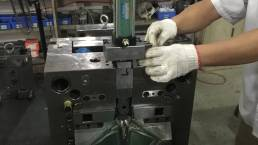 Tooling and Manufacturing by ANDESIGN
