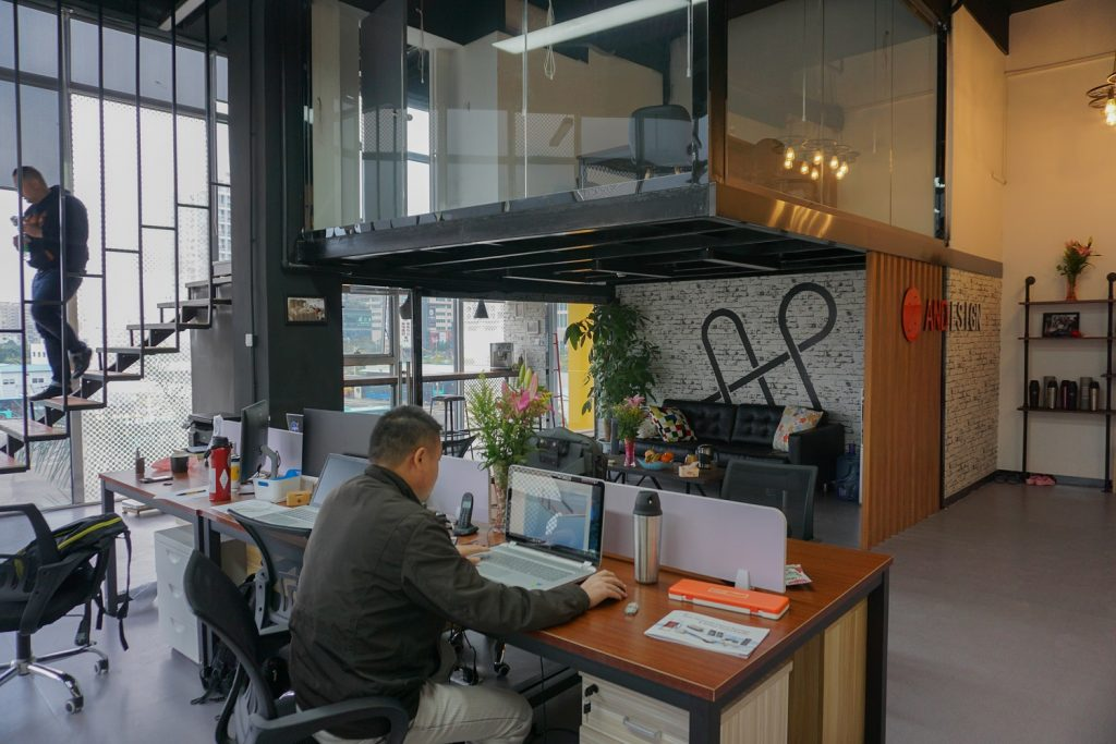 ANDESIGN Shenzhen Office