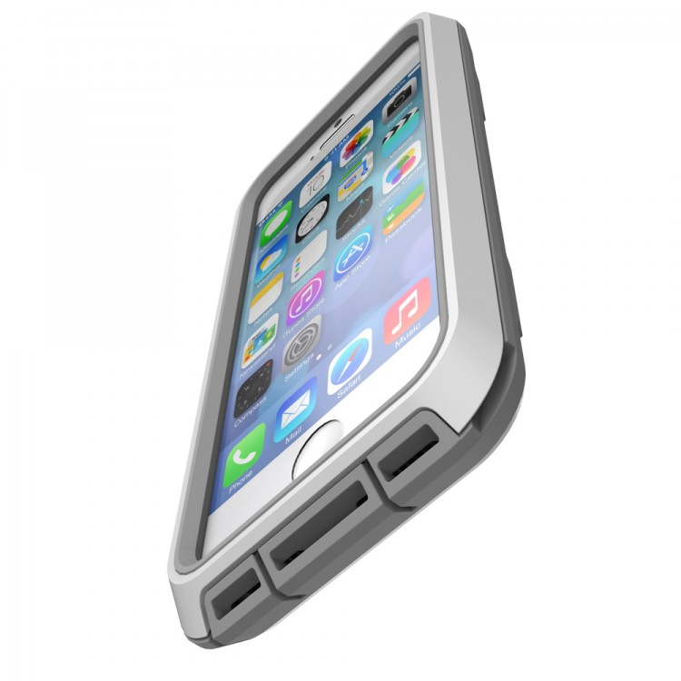 Pelican Voyager iPhone Case by ANDESIGN