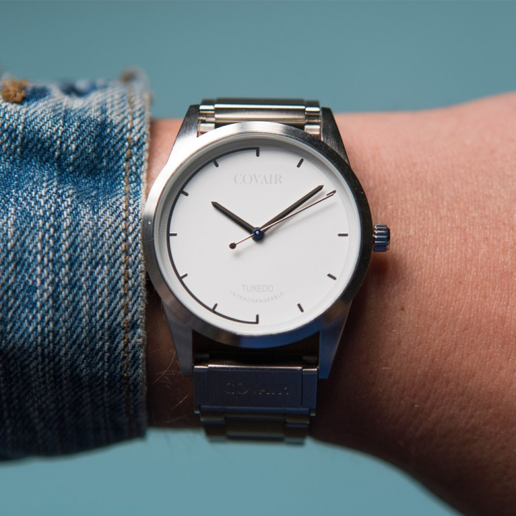 Covair Wrist Watch by ANDESIGN