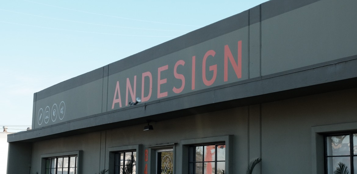 ANDESIGN