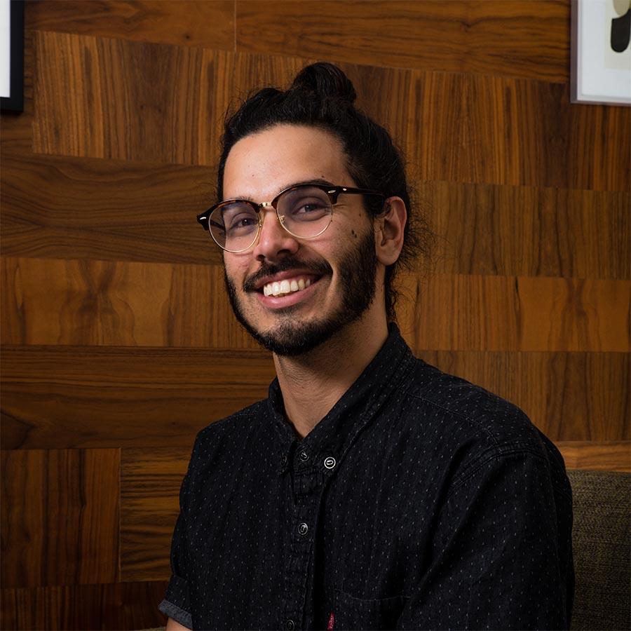 Cooper Carrasco